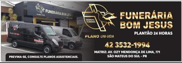Corpo do Idoso é localizado na tarde deste domingo no Rio Iguaçu