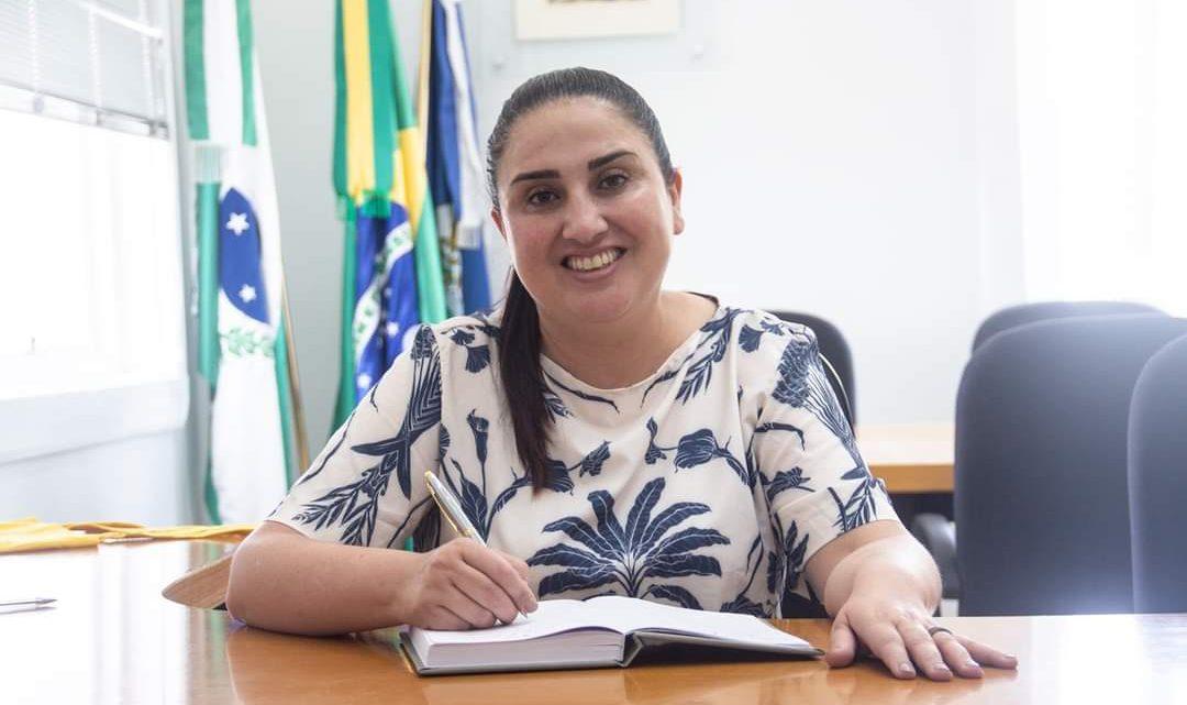 Equipe de trabalho é divulgada pela Prefeita Fernanda Sardanha