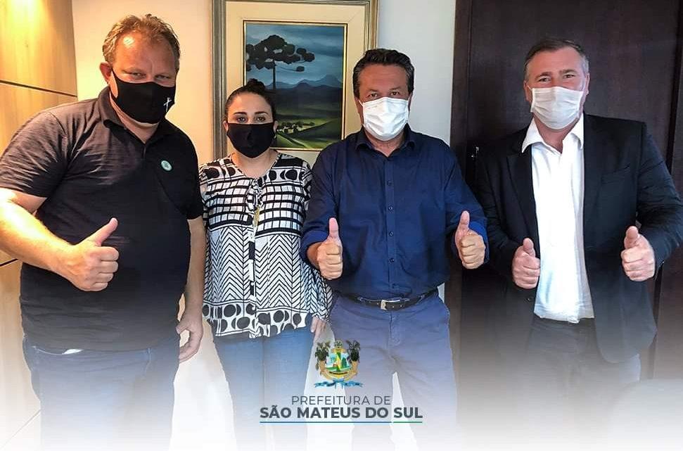Projetos para o Meio Ambiente em São Mateus do Sul