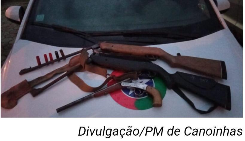Acusados de sequestro em Monte Castelo são presos pela polícia