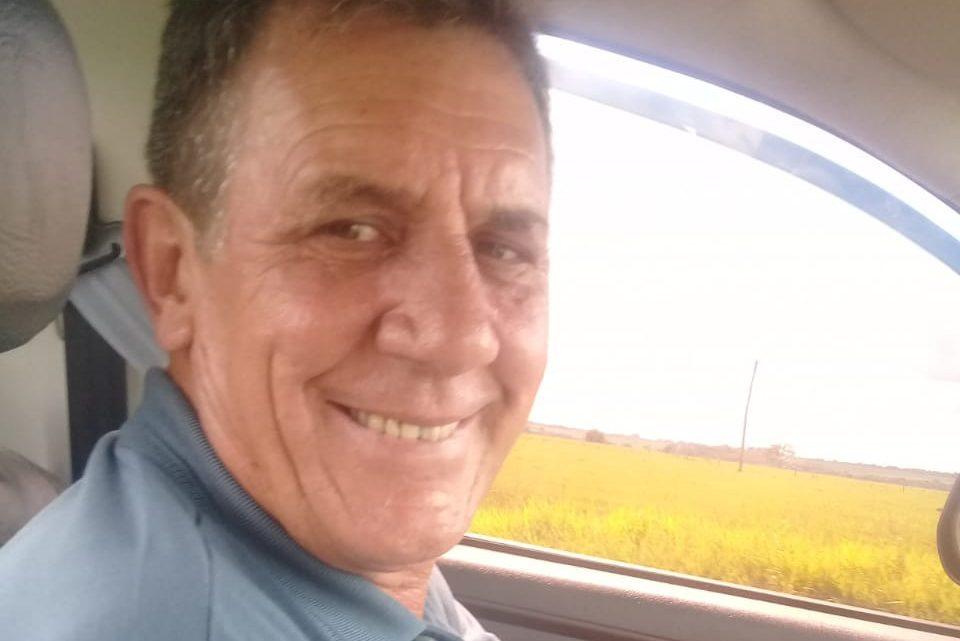 Ex-vereador são-mateuense Chile morre aos 57 anos