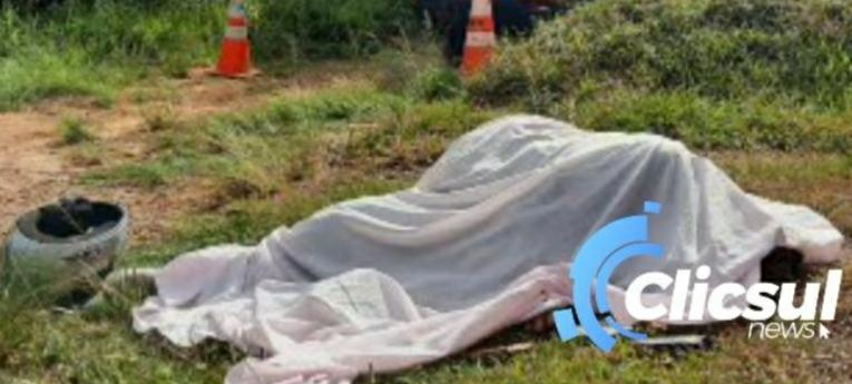 Polícia Civil soluciona homicídio e efetua a prisão do suposto autor