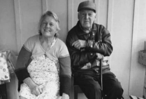 Idosa são-mateuense morre em Castro alguns dias após marido morrer também de Covid-19