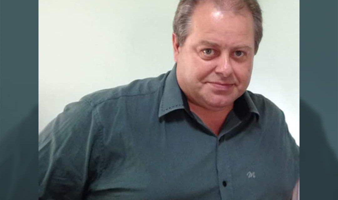 ATUALIZAÇÃO: Quadro de Saúde do Padre Silvano Surmacz