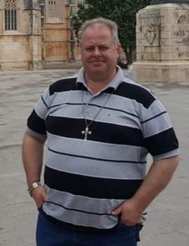 BOLETIM MÉDICO desta Terça-feira, do estado de saúde do padre Silvano Surmacz