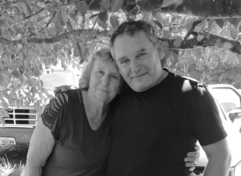 Uma semana após o filho, mãe morre em São Mateus do Sul; os dois foram vítimas da covid