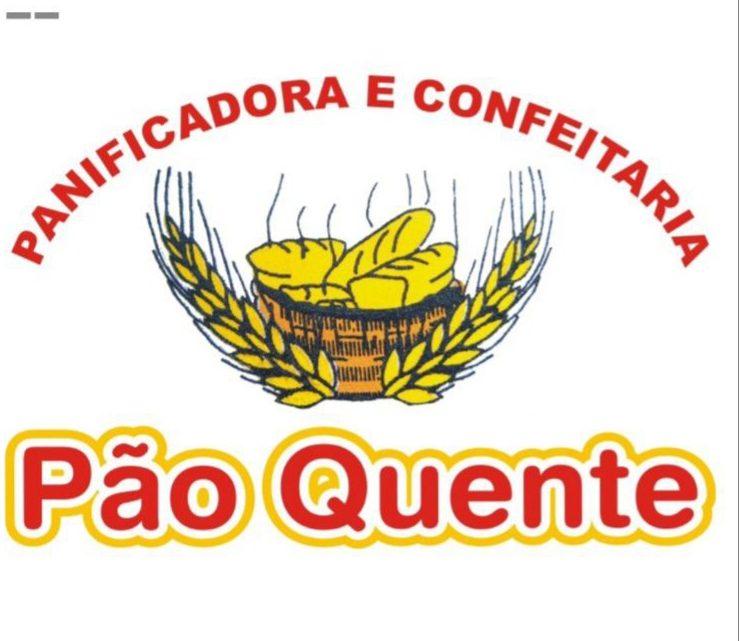 Aviso de fechamento de rua para realização de obras em São Mateus do Sul