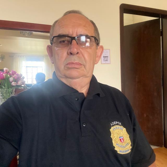 DEPUTADO ESTADUAL RUBENS RECALCATTI MORRE APÓS PARADA CARDÍACA