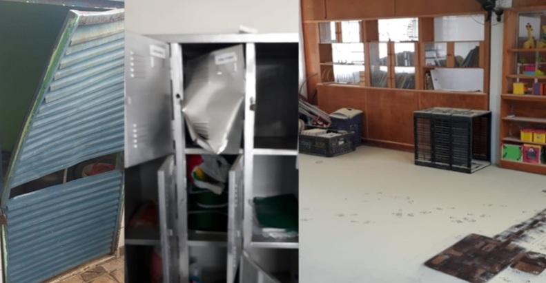PM de São Mateus do Sul registra Três ocorrências de furto nas últimas 24 horas