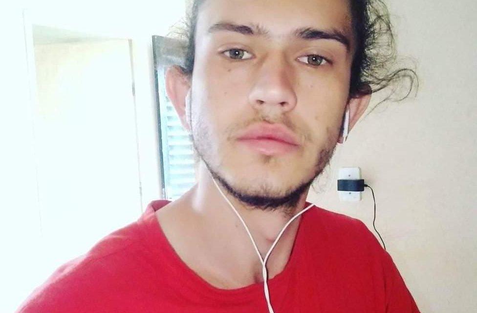 Corpo do Rapaz morto carbonizado no Triunfo foi liberado na noite deste domingo