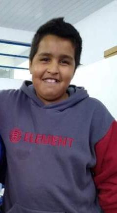Adolescente de 13 anos morre após contrair vírus da covid-19
