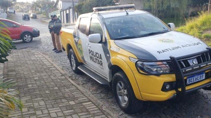 Casal de idosos assassinado em Ponta Grossa e o principal suspeito é um dos filhos
