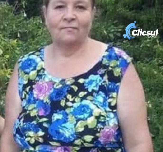 Falece na noite deste domingo mais uma vítima de Covid-19 moradora de São Mateus do Sul