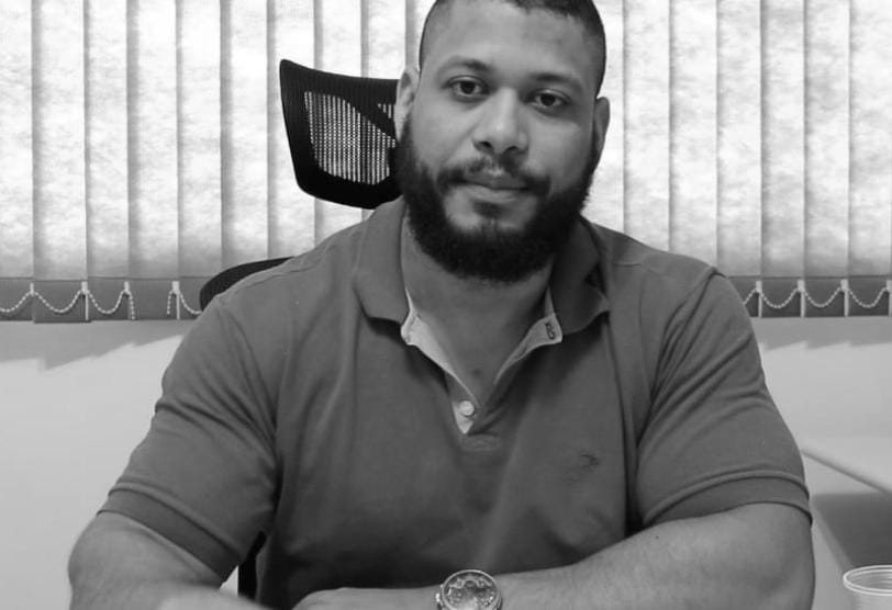 Delegado de São Mateus do Sul Michel Leite falece por complicações a Covid-19