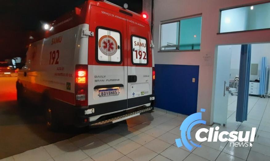Rapaz de 24 anos é morto a golpes de facão em São Mateus do Sul