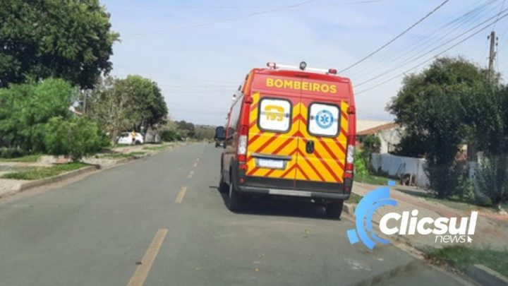 Homem é encontrado morto em residência na Vila Amaral