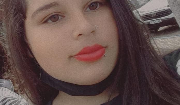 Adolescente de 14 anos está desaparecida em São Mateus do Sul